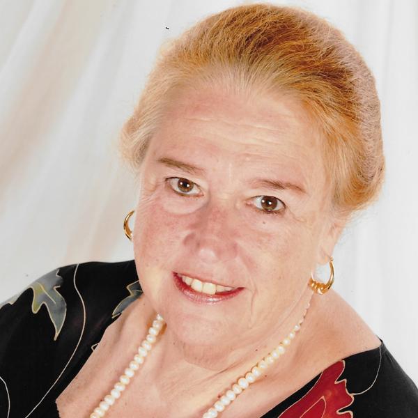 Maureen Shanley