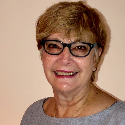 Joan Leonard